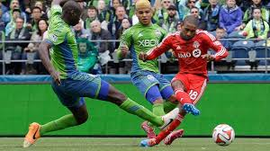 A Defoe brace sealed victory for TFC  (Image from Getty)