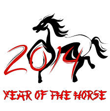 Year of the Horse but will it be the Year of Diego? (Image from PA)