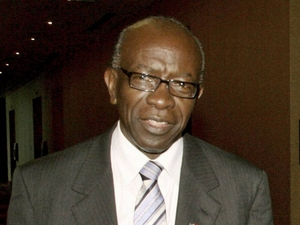 Jack Warner is at the centre of an investigation (Image from Getty)