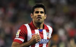Will Costa move to Chelsea?  (Image from Getty)