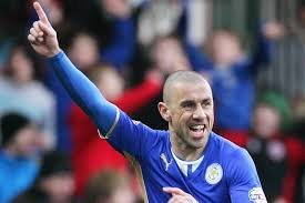 The Evergreen striker - Kevin Phillips (Image from Getty)