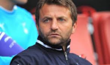 Has Sherwood really done that bad of a job? (Image from PA)