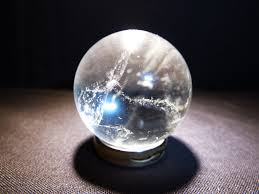 Looking through the crystal ball (Image from getty)