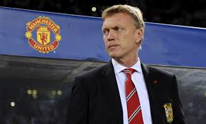 Moyes out but was he really to blame? (Image from Getty)