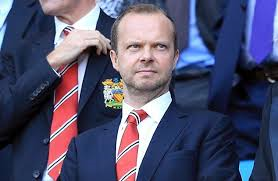 Out of his depth - Ed Woodward  (Image from Getty)