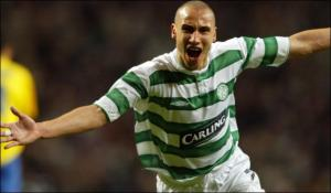 Managerial return for Henrik Larsson?  (Image from Getty)