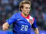 Disappointed to miss out - Alen Halilovic  (Image from Getty)