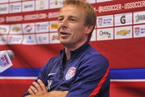 Klinsmann announces squad for Brazil  (Image from Getty)