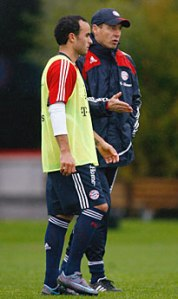 Donovan failed to spark at Munich costing Klinsmann his job  (Image from PA)