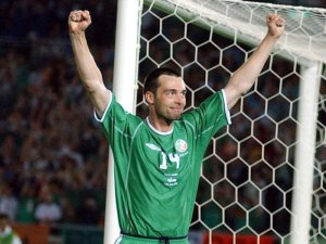 Remember Gary Breen who was close to Inter Milan move after stunning World Cup  (Image from AFP)