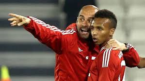 Surprise inclusion - Having only played once for Bayern and once for the US, Julian Green gets the nod ahead of Donovan  (Image from AFP)