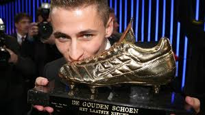 Stepping out of the shadows of Eden - Thorgen Hazard  (Image from PA)