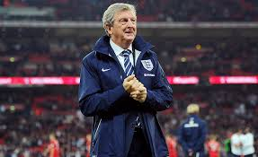 Decision time for Hodgson  (Image from Getty)