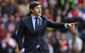 New Spurs boss Mauricio Pochettino (Image from Getty)
