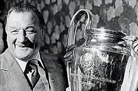 Bob Paisley won the European Cup three times with Liverpool  (Image from PA)