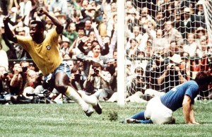 Donovan was hoping to follow Pele in playing at four World Cups  (Image from AFP)