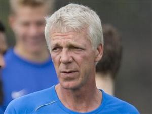 Inspirational coach - Thomas Rongen  (Image from Getty)
