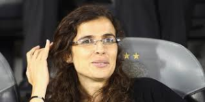 New Clermont Foot boss, Helena Costa (Image from Getty)