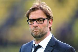 Klopp is spearheading a new revolution at Dortmund (Image from Getty)