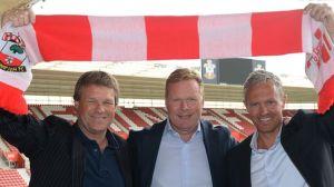Koeman signs on at Southampton  (Image from PA)