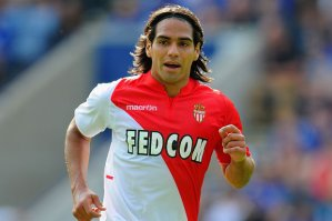 Falcao looks set to move to Real Madrid (Image from Getty)