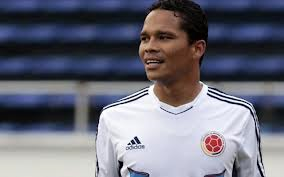 Can Bacca fill Falcao's shoes?  (Image from AFP)