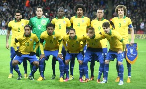 Can Brazil win on home soil?  (Image from MOWA PRESS)