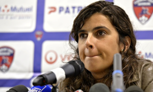 Helena Costa Quits over lack of support (Image from AFP)