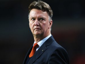 Tinker, Tailor, Solider, Spy - Van Gaal (Image from Getty)