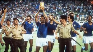 Scolari could have learned something from the Brazil 1982 team who lost to eventual winners Italy  (Image from Getty)