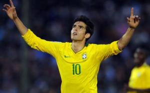 Should Kaka been part of the squad?  (Image from Getty)