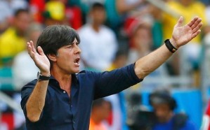 The Engineer, Joachim Loew  (Image from Getty)