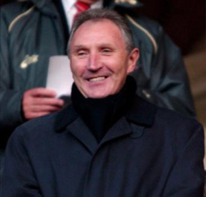 The issues raised in Howard Wilkinson's 'Charter for Quality' have not been addressed properly by the FA  (Image from Getty)