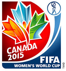 Canada plays host to the 2015 Women's World Cup (Image from FIFA)