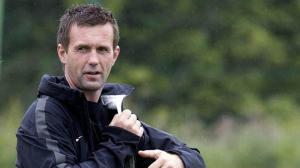 Pressure is on for Deila (Image from AP)