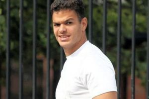 Overweight and Out - Ben Arfa  (Image from AFP)