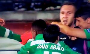 Champions League group stage beckons for Ludogorets  (Image from Youtube)