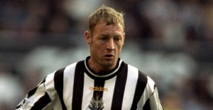 Just like Batty - Colback's crunching challenges just like David Batty  (Image from PA)