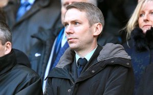 Ian Moody has resigned from his job at Palace  (Image from Getty)