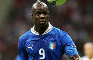 Liverpool Bound? Mario Balotelli  (Image from Getty)