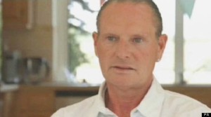 Gascoigne reveals drink torment in ITV interview  (Image from PA)