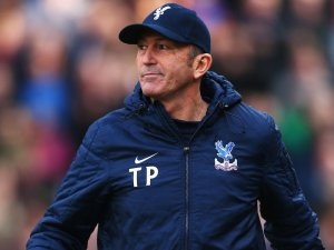 The Departed - Tony Pulis (Image from Getty)