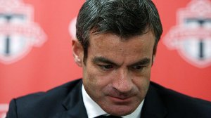 Nelsen's sacking has made Defoe unhappy  (Image from cp)
