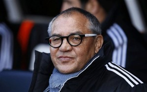 Fulham continue to slide as Magath looks elsewhere for answers (Image from Getty)