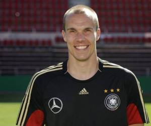 The late Robert Enke (Image from Getty)