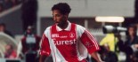 Thierry Henry during his time at Monaco  (Image from AFP)