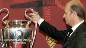 Gandini believes Milan should get a free pass into the Champions League based on history alone  (Image from PA)