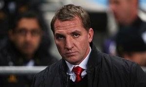 More headaches for Brendan Rodgers (Image from AFP)