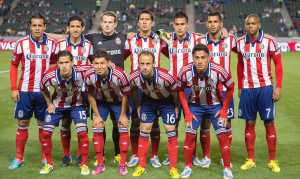 Gone but not forgotten - Chivas USA (Image from Getty)