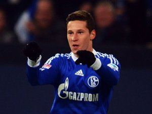 Brightest prospect - Julian Draxler  (Image from Getty)